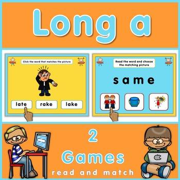 Long a Games