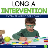Long A Intervention