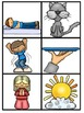 Long a Memory Game---Aligned with Reading Wonders Unit 3 Week 1