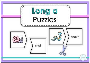 Long a Puzzles
