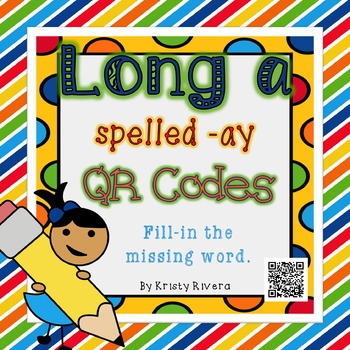Long a QR Codes