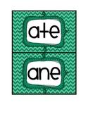 Long a-e word sort