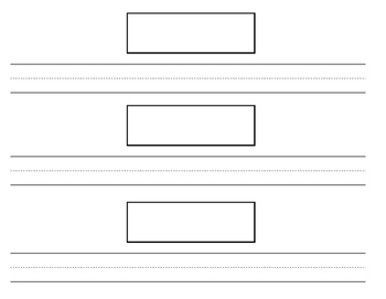 Long and Short A Write the Room- Includes 3 levels of answer sheets