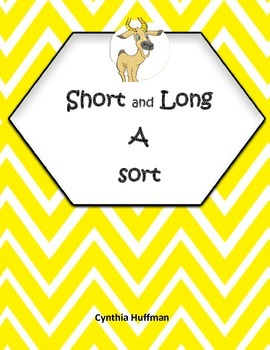 Long and Short A sort
