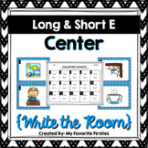 Long and Short E Picture Sort