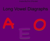 Long and Short Vowel Diagraphs