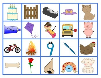 Long and Short Vowel Picture Sorting Game: King Ed's Castle/Long Vowel Castle