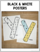 Long and Short Vowel Poster Activities