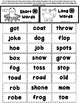 Long and Short Vowel Sorts: Print & Go Long and Short Vowe
