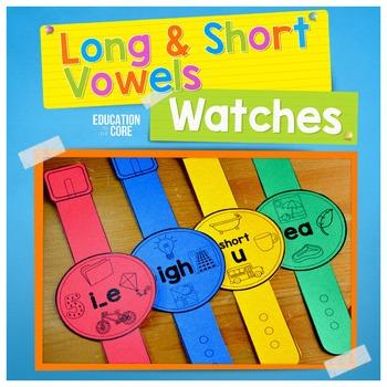 Vowels Watches