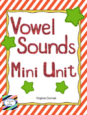 Long and Short Vowel Words