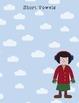 Long and Short Vowels Snowman Sort File Folder Game