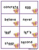 Long and Short Vowels Write the Room Task Cards and Cut and Sort