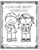Long and Short Workbook {Duration}