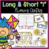 Long I and Short I Centers