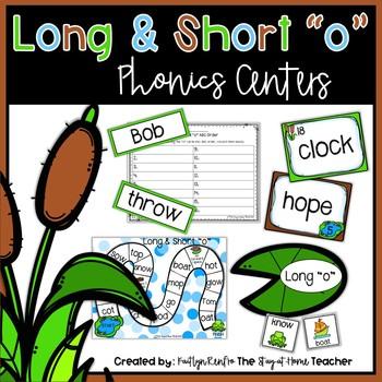 "Long and Short ""o"" Stations"