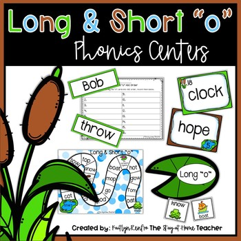 Long O and Short O Centers