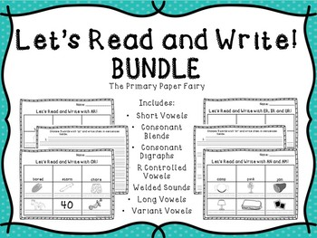 Read and Write BUNDLE