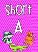 Long and Short Vowels {Mega Pack!}