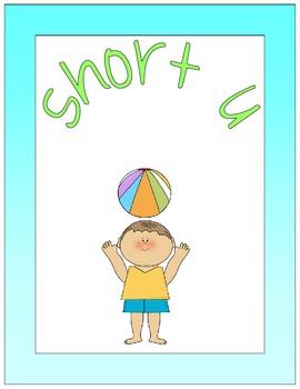 Long and short u's