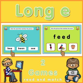 Long e Games
