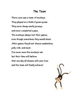 Long e Poem