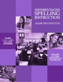 Long e Spelling Pattern Worksheets
