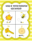 Long e Vowel Patterns and Sounds Anchor Chart/Poster