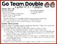 Vowel Team /ee/ Phonics Game Pack