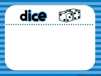 Long i CVCe Flashcards and Word Mats