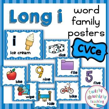 Long i  Posters CVCe