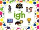 Long i Fluency Pack (ie, igh and y)