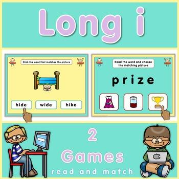 Long i Games