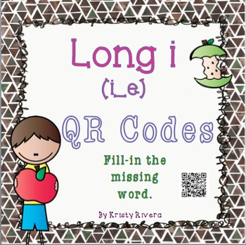 Long i QR Codes