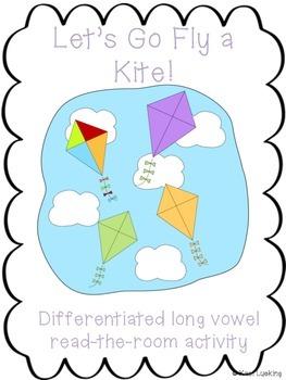 "Long I Read the Room ""Let's Go Fly a Kite"""