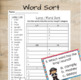 Phonics for Older Students - Long I Task Cards