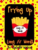 Long /i/ Word Sort Center -igh, i_e and y Words