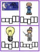 Long Vowel Pattern {Long i}  Word Work