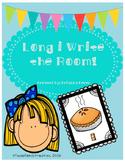 Long i Write the Room