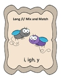 Long /i/- i, y, igh Games