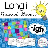 Long i igh Board Game