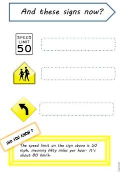 Road Safety - France - ASSR 1 & 2