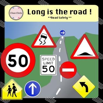 Road Safety - France, ASSR 1 & 2