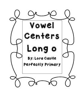 Long o Centers