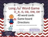 Long o Game