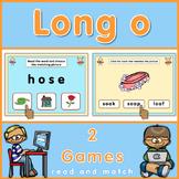 Long o Games