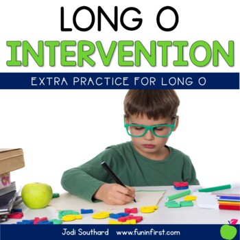 Long o Intervention