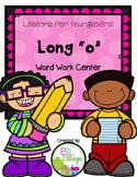 Long -o sound