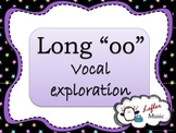Long oo Vocal Exploration