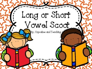 Long or Short Vowel Scoot